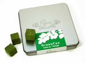 Rrraw GreenCao 100g