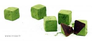 Rrraw GreenCao Cubes BD