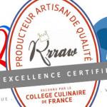 l'excellence certifiée